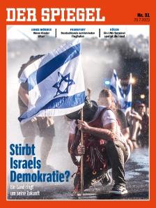 Deutschlands Bedeutendstes Nachrichten Magazin