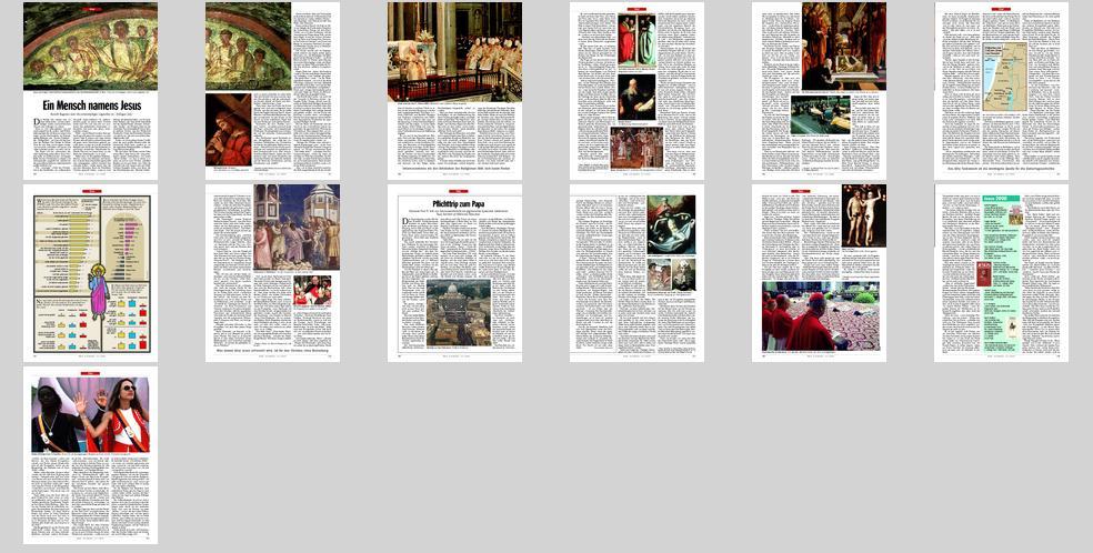Jesus von nazareth themenarchiv seite 6 spiegel online for Spiegel jesus