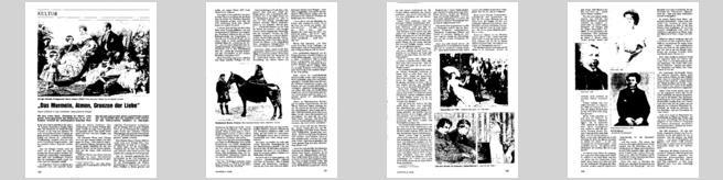 Das murmeln atmen grunzen der liebe der spiegel 34 1984 for Spiegel young money
