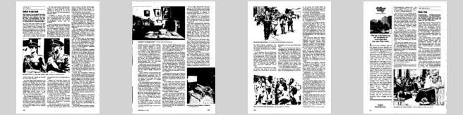 Spanien zur ck in die gruft der spiegel 47 1985 for Der spiegel spanien