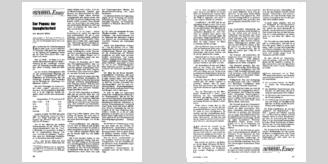 Format of literature review for dissertation