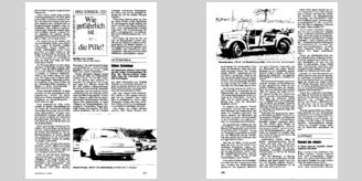 Automobile k hne schw nge der spiegel 44 1983 for Spiegel young money