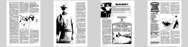 Entf hrungen geschenk von chaka ii der spiegel 41 1980 for Spiegel young money