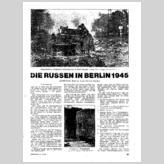 die russen in berlin 1945 der spiegel 21 1965. Black Bedroom Furniture Sets. Home Design Ideas
