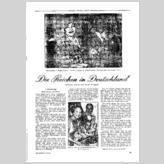 die reichen in deutschland - der spiegel 39/1966, Hause ideen
