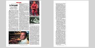 Bodybuilding Zu Tode Gepillt Der Spiegel 401997
