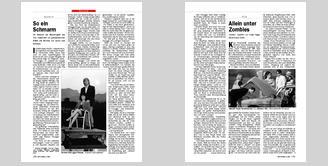 Esoterik so ein schmarrn der spiegel 1 1997 for Spiegel young money