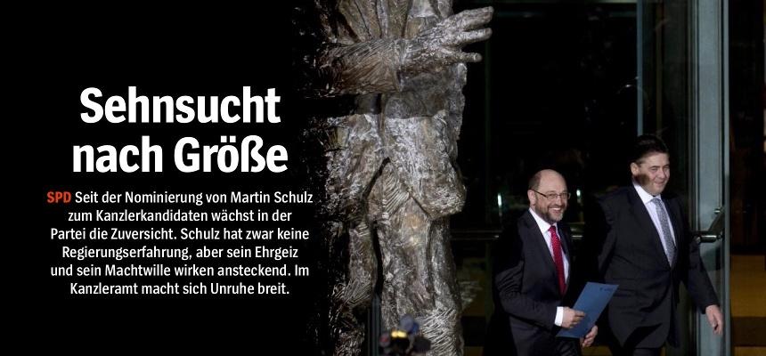 Der spiegel 5 2017 for Spiegel aktuelle ausgabe