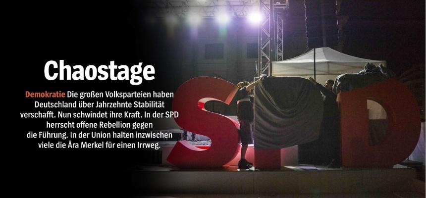 Der spiegel 8 2018 for Spiegel aktuelle ausgabe