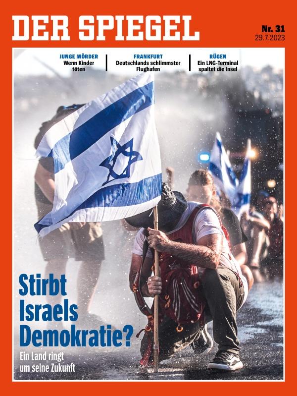 aktuelle Ausgabe - Titel