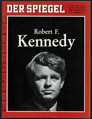 usa kennedy mord was f r ein land der spiegel 24 1968. Black Bedroom Furniture Sets. Home Design Ideas