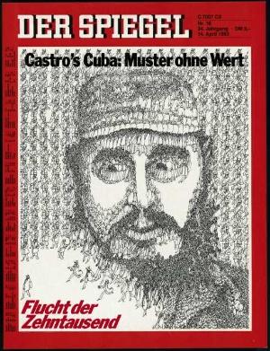 Theologie zwittriger jesus der spiegel 16 1980 for Spiegel jesus