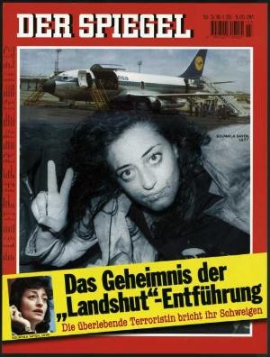 impressum der spiegel 3 1995