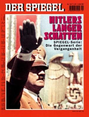 Serie teil 1 hitler und die deutschen trauma der for Spiegel heft