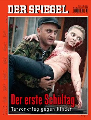 Aussenpolitik deutsche dr ngler der spiegel 37 2004 for Der spiegel schlagzeilen