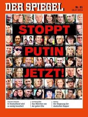 Ukraine: Worum es wirklich geht