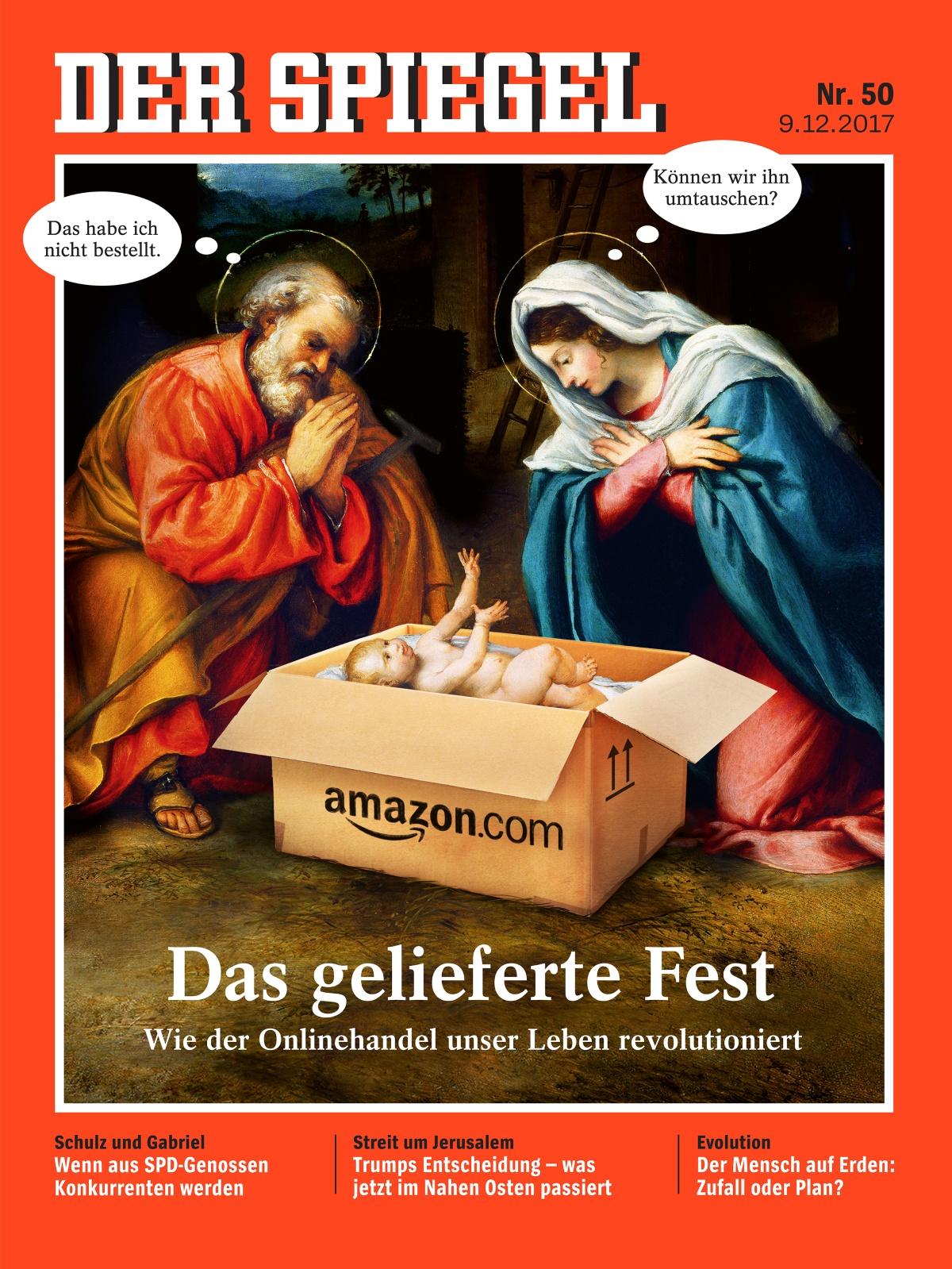 Der spiegel 2017 50 for Spiegel 2017