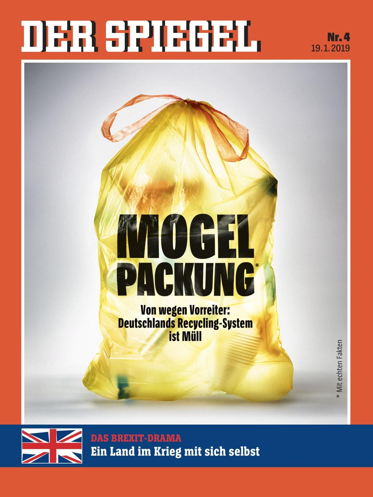 Der Spiegel 20194