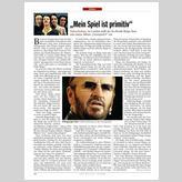 Ringo Starr Spiegel Online